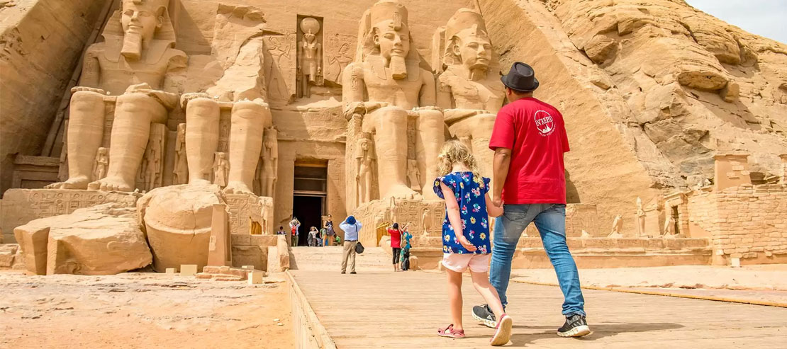 DISCOUNT FOR PRIVATE TOURS IN EGYPT